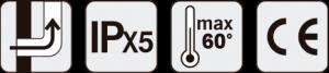 MRF-iconos