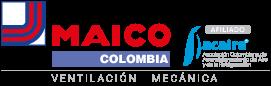 Maico Colombia miembro de Acaire